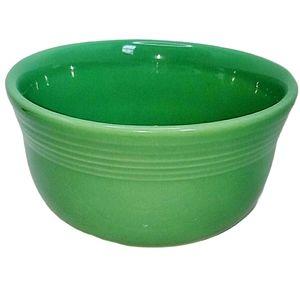 Fiestaware Bowl Fiesta Gusto Dish Meadow Green